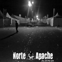 Norte Apache - Zuzenean