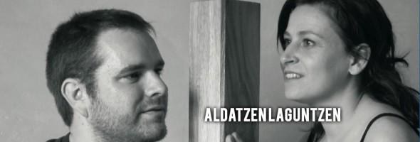 Aldatzen Laguntzen