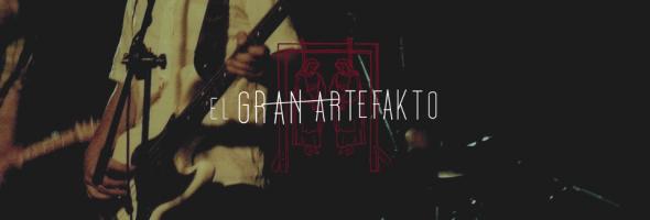 frantzeska el gran artefakto goiburua